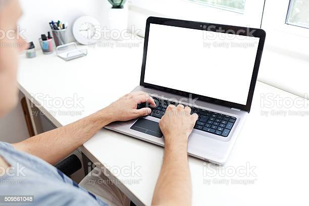 Young man working on laptop picture id509561048?b=1&k=6&m=509561048&s=612x612&h=ireu1kvlowtd1zps uw8nhxr6lpzn0claddkey9o9 q=