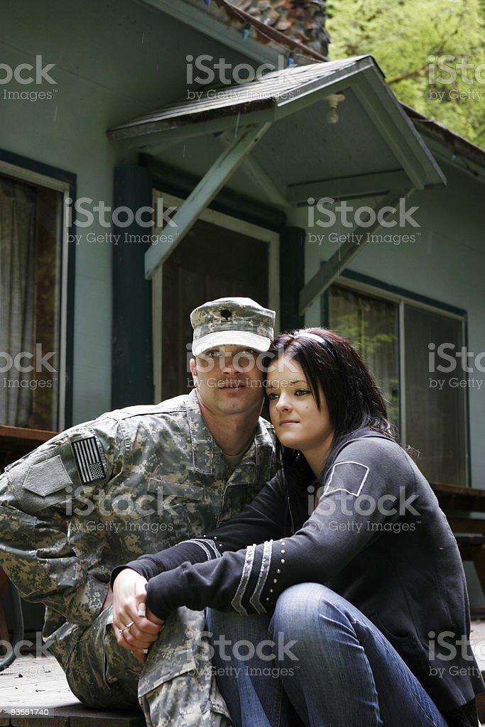 Dating militärische Website