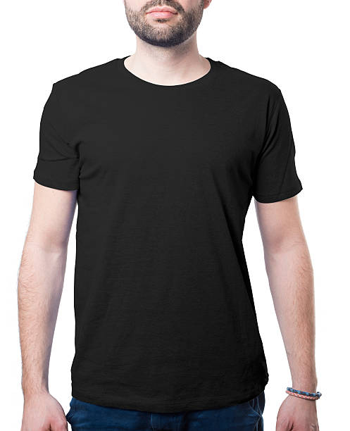 Royalty Free Plain T Shirt Template Pictures, Images and Stock ...