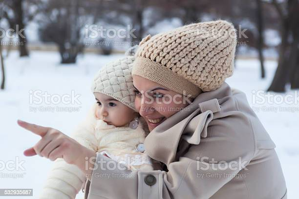 Young mother and her daughter in a winter day picture id532935687?b=1&k=6&m=532935687&s=612x612&h=gvn uxewrefk5jl t7xn7zubd 5dhsqk3znhxmcgigo=