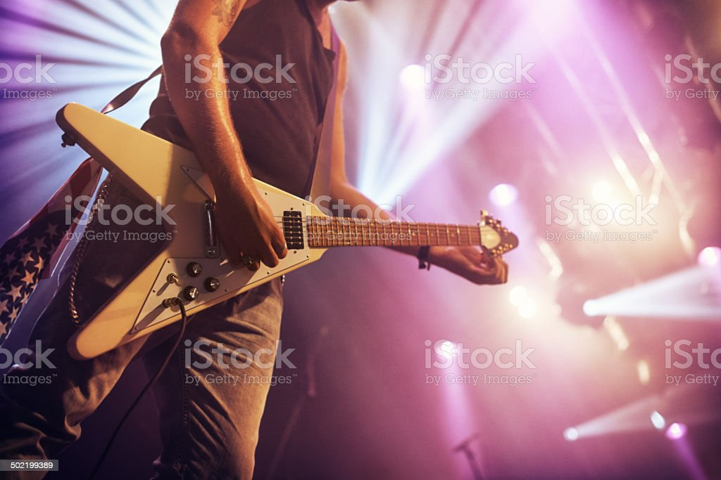 This is the best gig stock photo