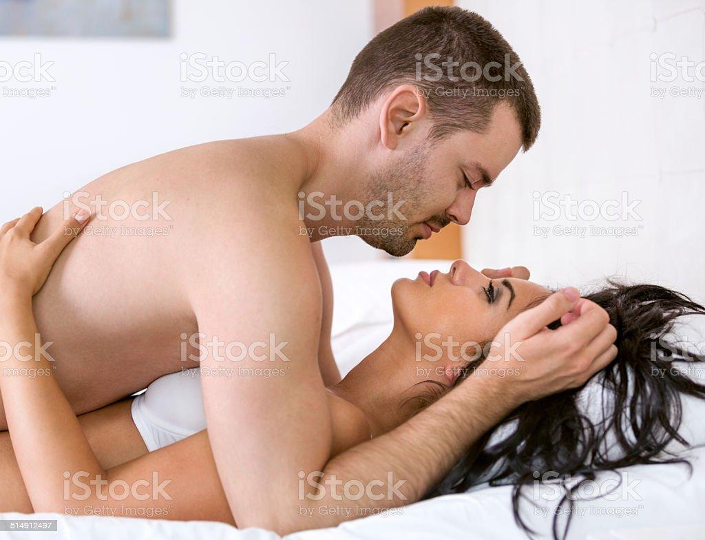 Секс Пары Любят Молодых