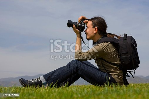 Photographer series