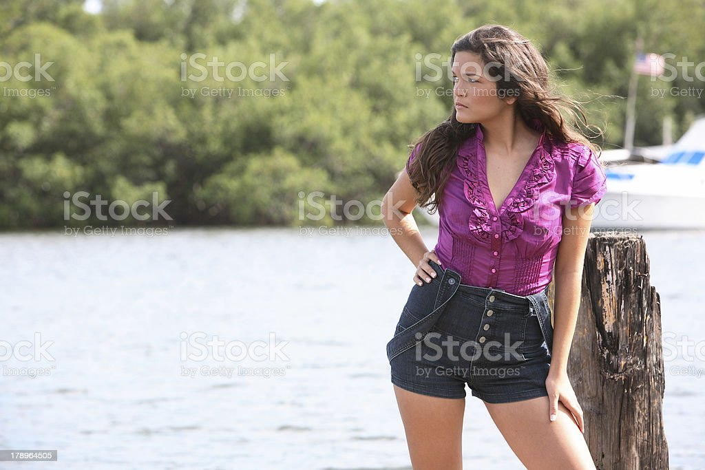 Joven stock photo