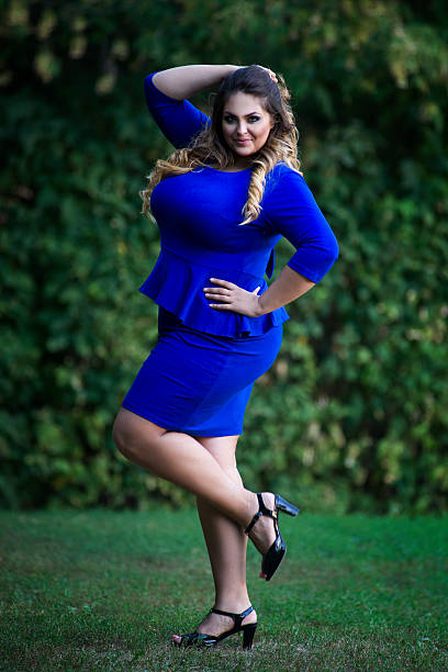 Royalty Free Plus Size Model Pictures, Images and Stock ...