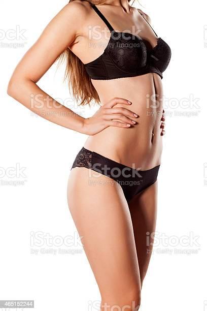 Красивое женское тело белье инфракрасный массажер чем полезен