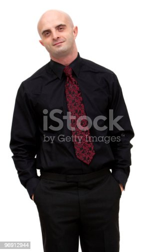 Young Professional Stock Photo & More Pictures of Adult