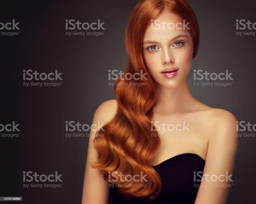 Haare irische frau rote Hexen im