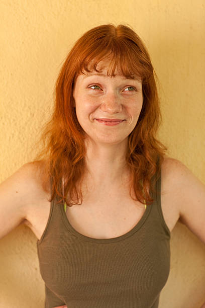 Deutsche Schauspielerin Rote Haare