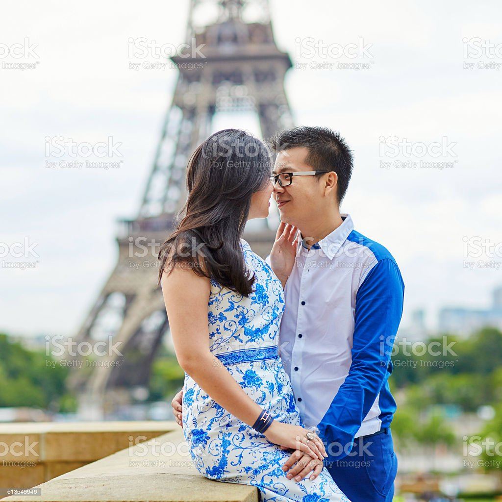 Asian dating france