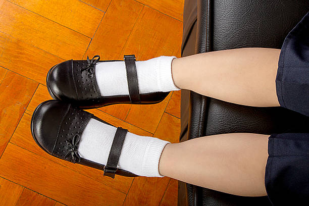 Top 60 School Girl Feet Stock Photos, Pictures, And Images -1106