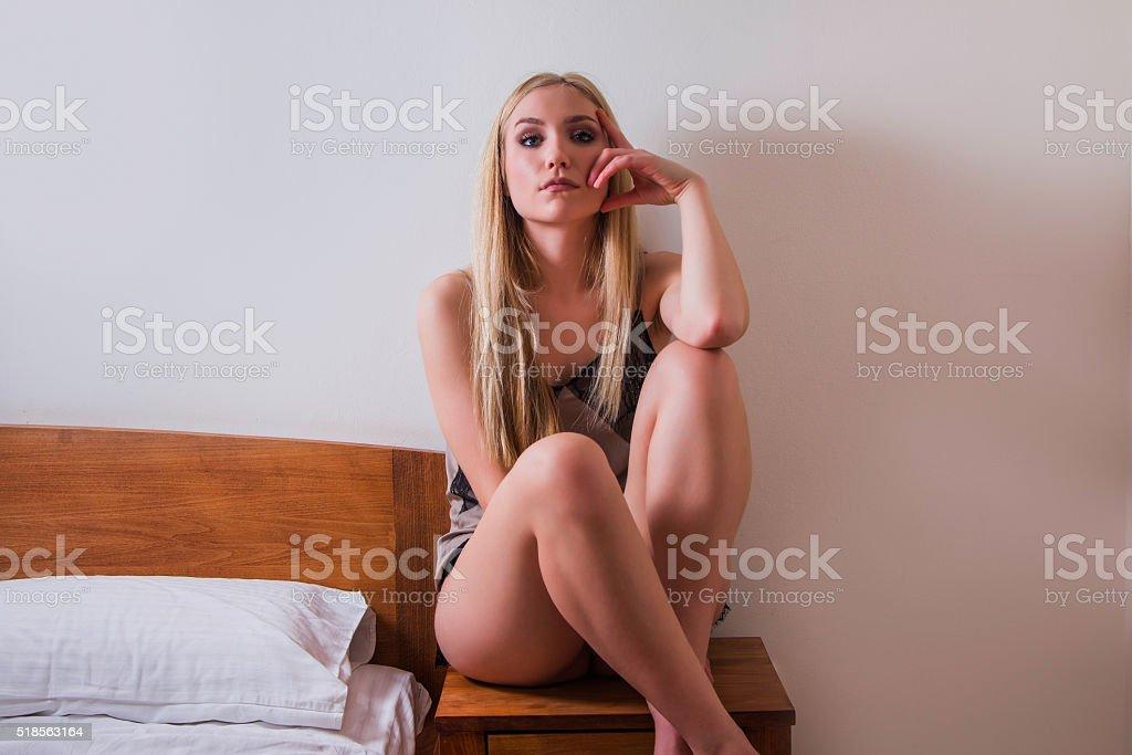 Молодые сексуальные девчонки