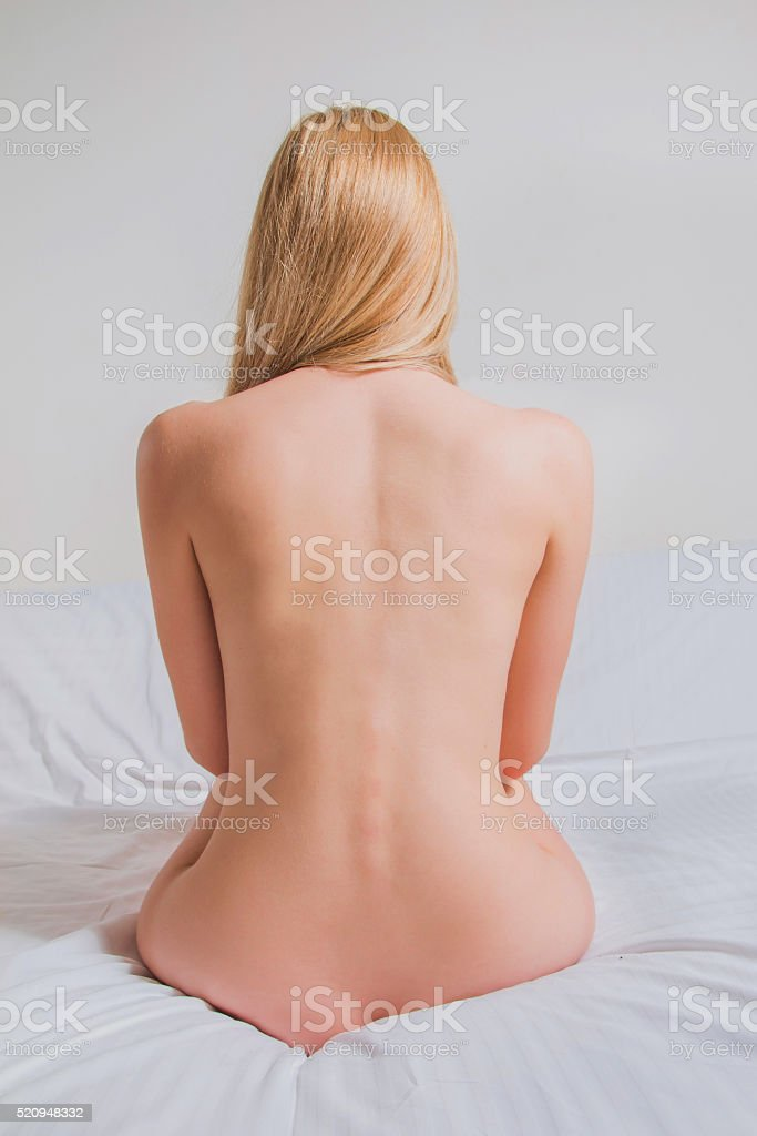 seksowna naga dziewczyna
