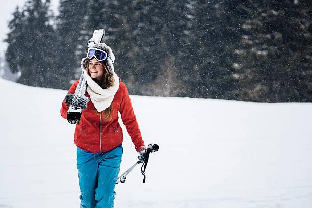 Young skier enjoying the snowy scenery picture id609805938?b=1&k=6&m=609805938&s=612x612&w=0&h=sjwqon6ggpzujuezgngeor 3ai7m4jovjxz1ambjoue=