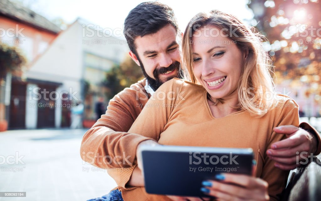 Tablet-Dating