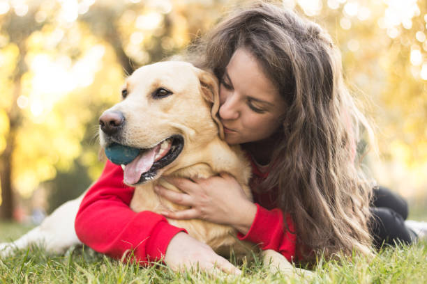 Young smiling woman with her cute dog picture id1047836618?b=1&k=6&m=1047836618&s=612x612&w=0&h=kjggyby7oax oblpljfsqgdnb60xwe309e1upexxidq=