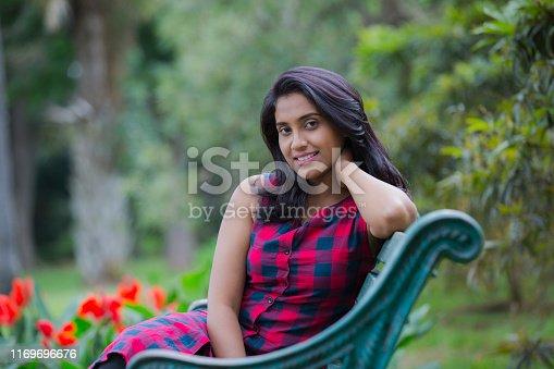 India, South, Bangalore, Teenager Gir, Tourist,