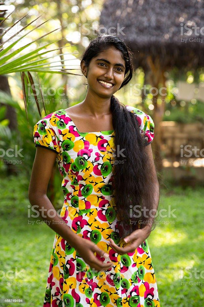 Srilanka girls