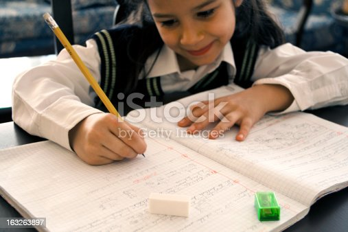 istock Young student 163263897