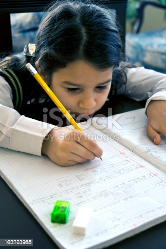 istock Young student 163263985