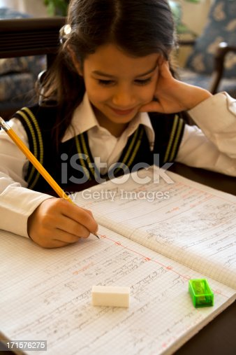 istock Young student 171576275