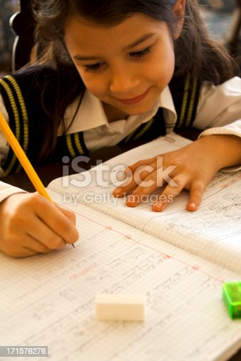 istock Young student 171576276