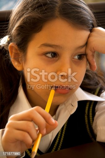 istock Young student 171577990
