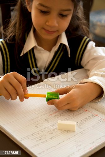 istock Young student 171578351