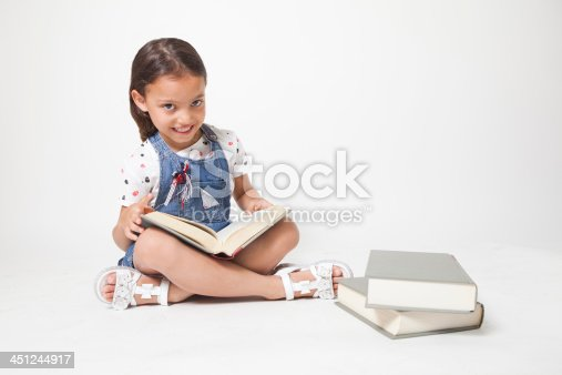 834369132 istock photo young student 451244917
