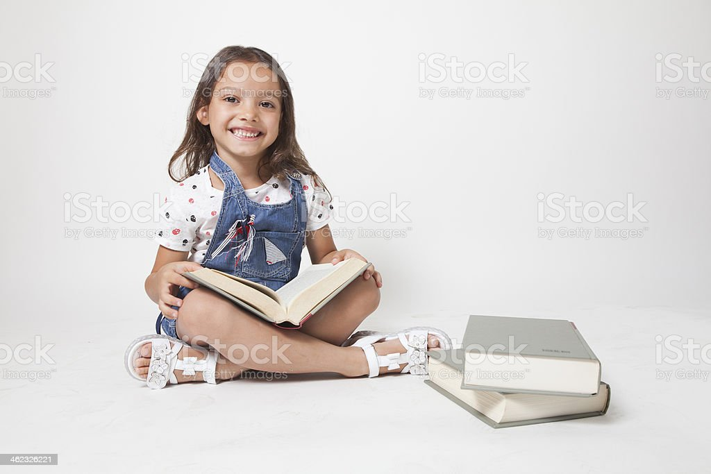 Joven Estudiante - foto de stock