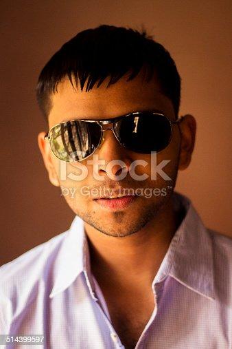 542972720 istock photo Young stylish man 514399597