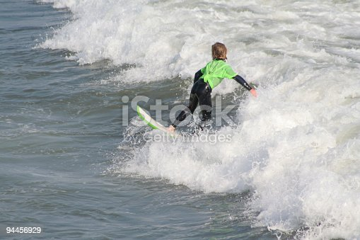 istock Young Surfer 94456929