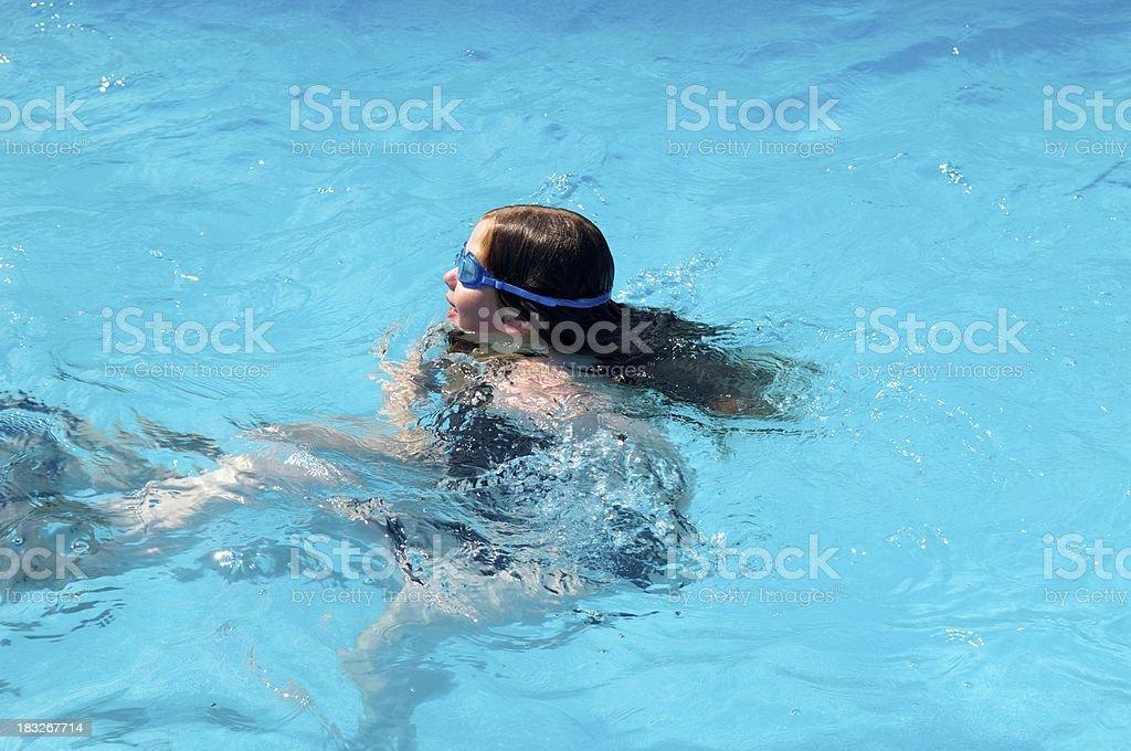 Kleine Schwimmer – Foto