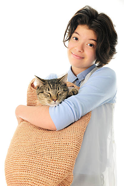 Young teen with her cat in a bag picture id479458734?b=1&k=6&m=479458734&s=612x612&w=0&h=fengi5beptttxz3z0gmpc0x przwhoef3eauevmzvq8=