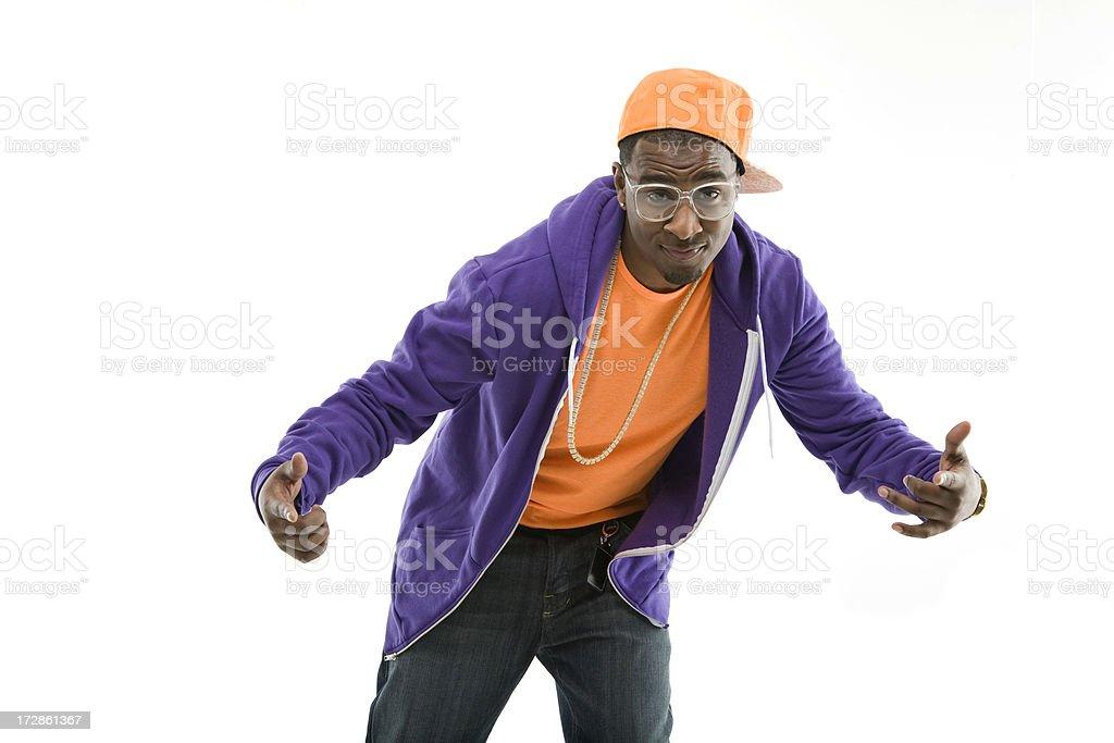 Young Thug stock photo