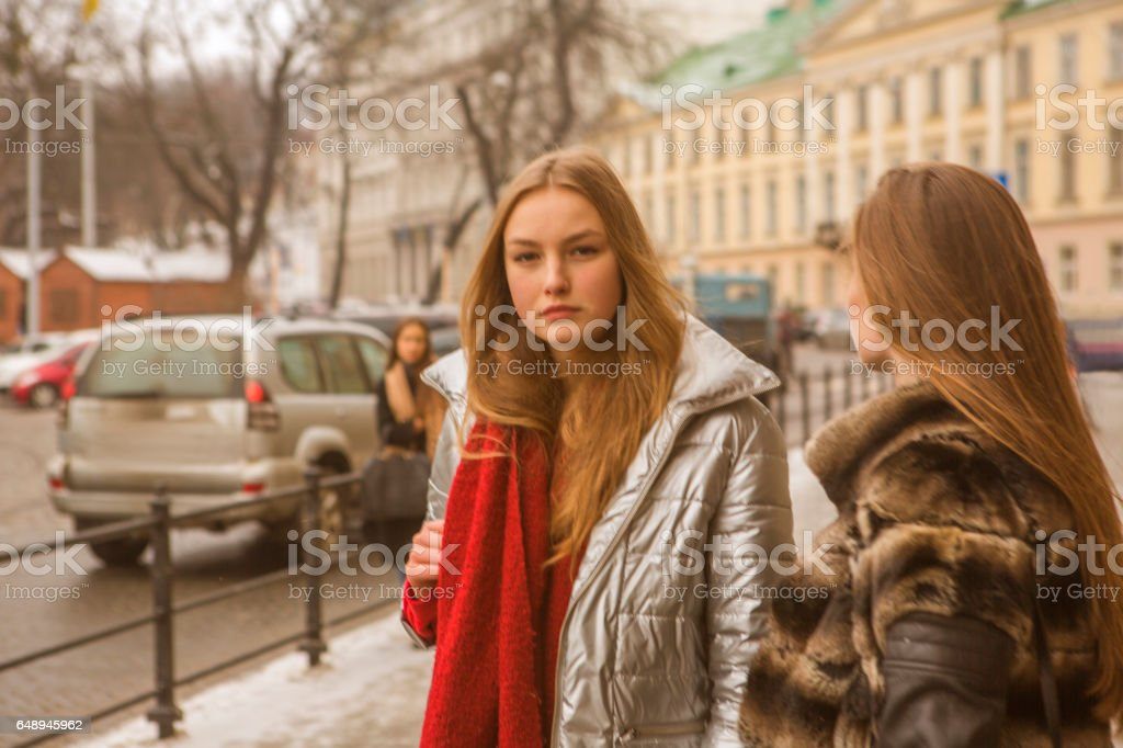 Ge Ukrainian Ladies