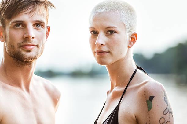 naturist couples nude