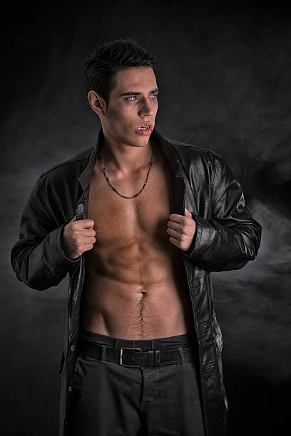 508 Sexy Male Vampire Stock Photos Pictures Royalty Free Images Istock