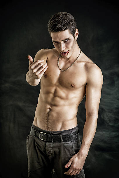 Sexy French Men Stock Photos, Pictures & Royalty-Free