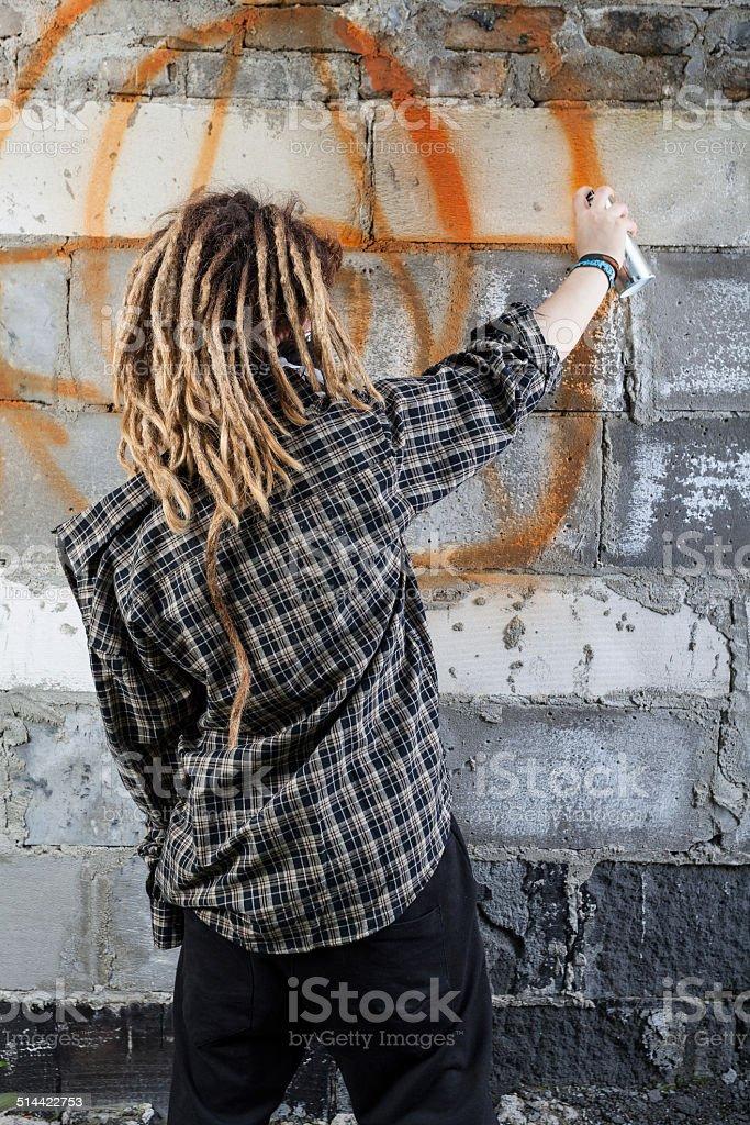 Foto De Jovem Conduítes A Prova De Vandalismo Desenho