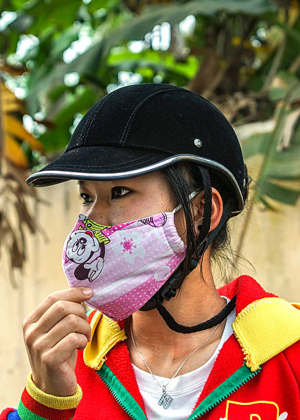 Young vietnamese women with face covering mask picture id464499130?b=1&k=6&m=464499130&s=612x612&w=0&h=r0wcudrt ybipvqx2altgetvsnt 0 d2sh d2uautcy=