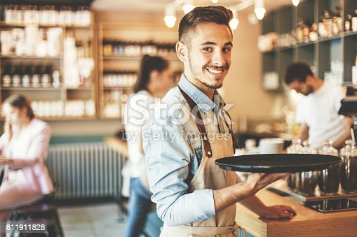 110 002 Waiter Stock Photos Pictures Royalty Free Images Istock