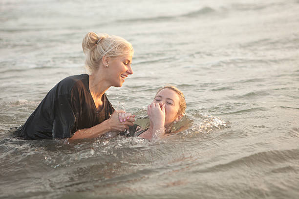 1,553 Adult Baptism Stock Photos, Pictures & Royalty-Free Images - iStock
