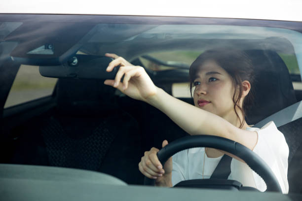 Best Asian Driving Stock Photos, Pictures  Royalty-Free Images - Istock-9272