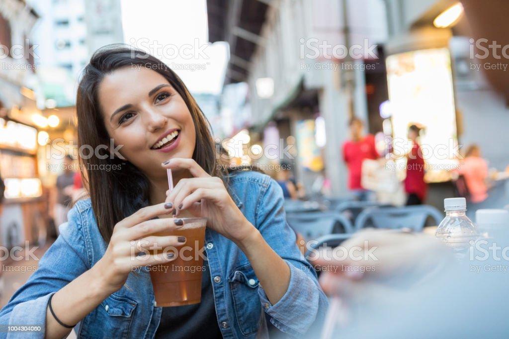 Dating-Café singapore