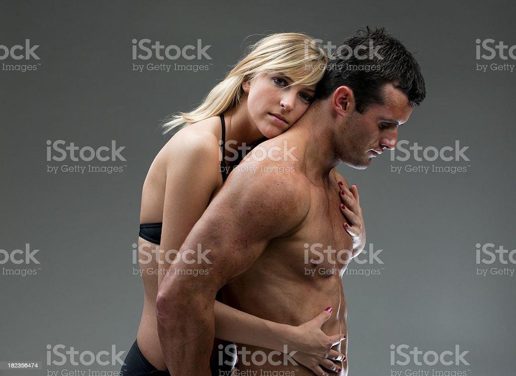 Frau mann nackt pic 86