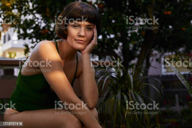 Young woman in a swimsuit relaxing on her patio picture id1213707416?b=1&k=6&m=1213707416&s=612x612&h=492ttqut1fzfjfd9qdehh0cwbsw7ikuqwq1u21i9g8e=