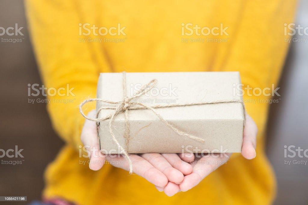 Geschenk fur thai frau