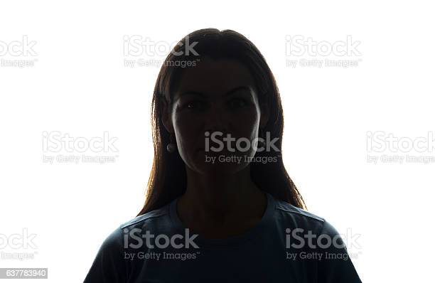 Young woman look ahead with flowing hair horizontal silhouette picture id637783940?b=1&k=6&m=637783940&s=612x612&h=8sjqbamw8lj9n8ti2aiockbuzm7k12jl0eskt8y8jpu=