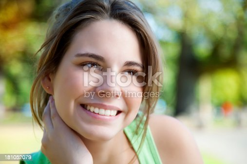 479652946istockphoto Young Woman Outdoors 181052079